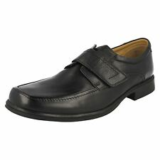 Mens Clarks Shoes Hook Roll