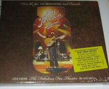 Zac Brown Band Pass The Jar - Zac Brown Band and Friends Live from the Fabulous