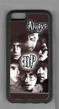L@@K! Harry Potter Good and Bad cell phone or iPod case or wallet!