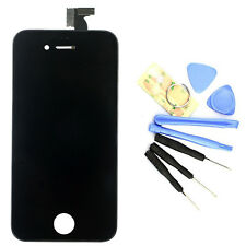 Replacement LCD Touch Screen Display Digitizer Assembly for iPhone 4S Black