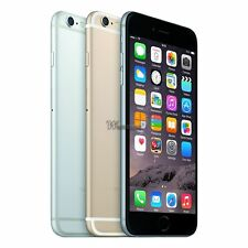 Apple iPhone 6 16/64/128GB AT&T No fingerprint sensor Smartphone Factory Unlock