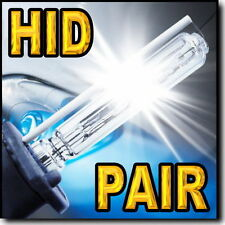 2x 35W H7 HID Xenon Head Light Replacement Bulbs 4300K 6000K 8000K 10000K $
