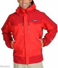 NEW PATAGONIA SHELTER STONE JACKET Blue/Red/Yellow Mens Md/Lg/XL - Choose!