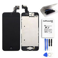 LCD Display+Touch Screen Digitizer Assembly Outer Glass w/ Tools For iPhone DY3