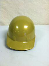Fibre-Metal Hard Hat Injection Molded Gold Class E 8-Point Ratchet New