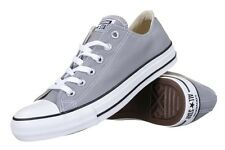 CONVERSE ALL STAR OX SHOE SHOES ORIGINAL GREY 147137C (PVP IN SHOP 79EUR)