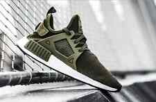 "adidas NMD_XR1 ""Olive Green"" Men Trainer  Limited Edition ""All Sizes"""