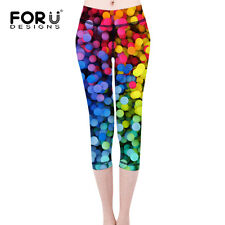 Womens Running Sports Comfortable Pants Fitness Yoga Gym Tight Stretch Pants