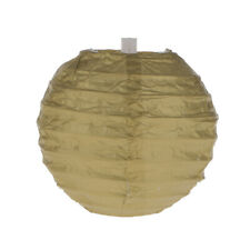 "4"" 8"" 12"" Round Paper Lanterns Lamp Shade Wedding Party Xmas Tree Decorations"