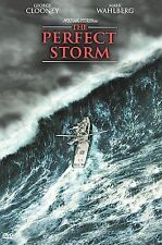 The Perfect Storm (DVD, 2000, Special Edition)