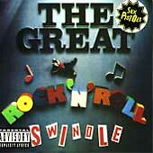The Great Rock & Roll Swindle Sex Pistols used CD