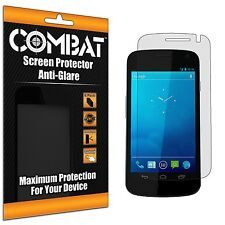 Anti Glare Combat Screen Protector - Samsung Droid Prime i515