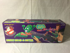 Vintage Kenner The Real Ghostbusters Ghost Grab a Meter MIB AFA NIB MISB