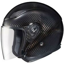 2013 Joe Rocket RKT Carbon Pro Street Protective Riding Motorcycle DOT Helmets