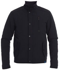 D555 Mens Smart Padded Jacket With Elbow Patches (NAPLES)