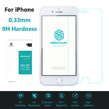 New Quality Nillkin 9H Hardness Tempered Glass Screen Protector For Apple iphone