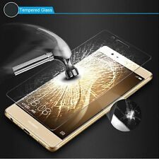 Tempered Glass Screen Protector Film Guard For Huawei P9 / P9 Lite / P9 Plus new