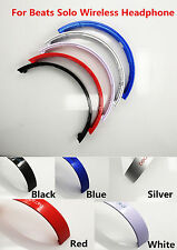 Replacement Headband Top Part For By Dr.Dre Solo Wireless On Ear Headphones