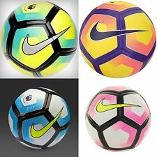 Nike Pitch Premier league Footballs size 5