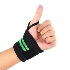 New Weight Lifting Sports Wristband Training Bandage Hand  Wraps Hand Fitness