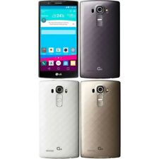 LG G4 H810 32GB 3G 4G LTE Quad-core Android Unlocked AT&T Smartphone - 3 Colors