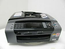 Brother MFC-495CW All-In-One Inkjet Printer