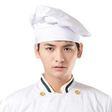 Chef Works CHAT Hat Cooking Cook Food Prep Resturant Home Kitchen Gift Eat HOT