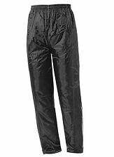 Held Rico Waterproof Motorcycle Motorbike Over Trousers With Thermal Lining