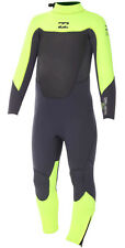 3/2mm Toddler's Billabong FOIL Full Wetsuit