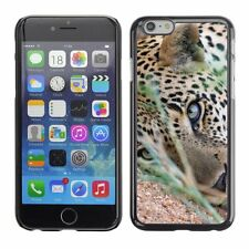Hard Phone Case Cover Skin For Apple iPhone Leopardo