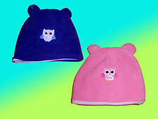 sweet Baby hat Toddler cap Children's Cap M. ears NEW Colour to choose