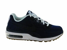 NEW MENS NIKE AIR MAX LTD 3 TRAINERS CASUAL SHOES MIDNIGHT NAVY / WHITE / GUM LI