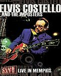 Elvis Costello - Elvis Costello and the Imposters: Live (DVD, 2005) Brand New!