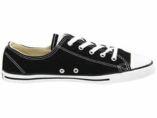 """6 COLORS"" Womens Converse CHUCK TAYLOR® ALL STAR® Dainty Ox Low-Pro Select Size"