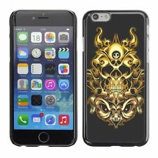 Hard Phone Case Cover Skin For Apple iPhone The Skull