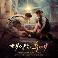 "Korea Drama ""Descendants of the Sun"" Photo essay (Song JoongKi,Song HyeKyo)"