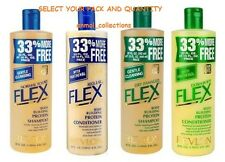 REVLON FLEX Shampoo Body Building Protein,Normal to Dry,CONDITIONERS