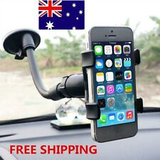 360° Rotation Car Mount Holder Windshield Bracket Holder For Iphone 6/5s Samsung