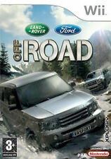 Off Road  - Nintendo Wii (FAST FREE DELIVERY)