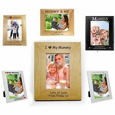 Personalised Gifts Mothers Day Frames Mothers Day, Birthday, Valentines Day