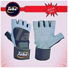 Men Weight Lifting Gloves Gym Fitness Gloves,Exercise Bodybuilding Long Strap