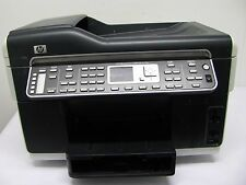 HP Officejet Pro L7680 All-In-One Inkjet Printer - No ADF Tray