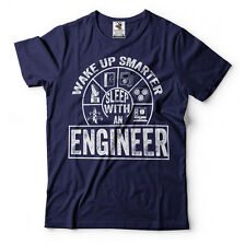 Engineer T-Shirt Funny Engineer Tee Shirt Gift For Engineer Shirt