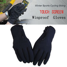 touch screen gloves Outdoor Winter Sports Cycling Skiing Touch Screen Gloves