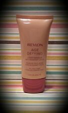 "Revlon Age Defying Light Makeup with Botafirm / SPF 30 ""Pick Your Shade"""