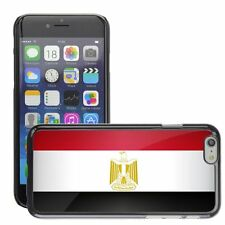 Hard Phone Case Cover Skin For Apple iPhone egypt national flag country flag