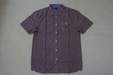 Brand New Without Tag BNWOT DC Shoes Mens Cool Surf Casual Shirt Sz Large