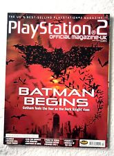 31211 Issue 54 Official UK Playstation 2 Magazine 2004