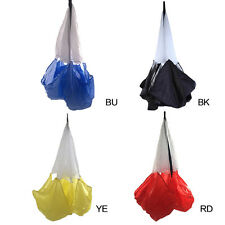 Running Sports Pro Speed Resistance Training Parachute Assistant Adjustable Tool