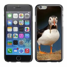 Hard Phone Case Cover Skin For Apple iPhone Aquatic bird with fish in beak
